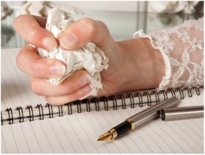 """Writing A Love Story: Did I Marry the Right """"One?"""""""