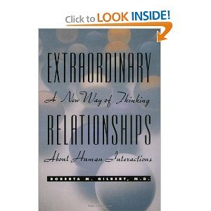 Extraordinary Relationships