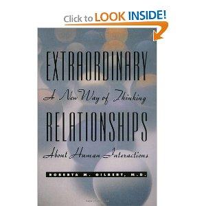 Extraordinary Relationships